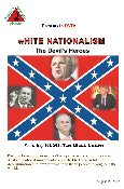 wHITE NATIONALISM DVD Cover